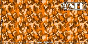 Onfk camouflage country 003 2 medium orange light
