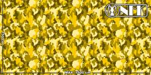 Onfk camouflage country 004 2 medium yellow
