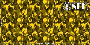 Onfk camouflage country 004 3 dark yelow