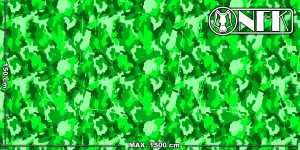 Onfk camouflage country 007 2 medium green