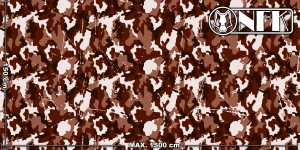 Onfk camouflage country 019 1 light mahogany