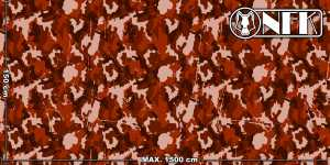 Onfk camouflage country 020 2 medium cherry