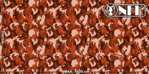 Onfk camouflage country 021 2 medium rusty