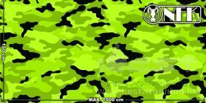Onfk camouflage rounded 005 3 dark lime