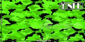 Onfk camouflage rounded 006 3 dark grass