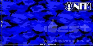 Onfk camouflage rounded 012 3 dark blue