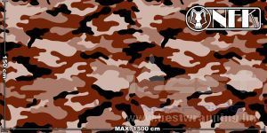 Onfk camouflage rounded 019 2 medium mahogany
