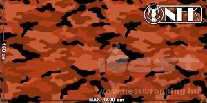 Onfk camouflage rounded 021 3 dark rusty